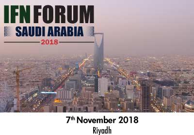 IFN Saudi Arabia 2018