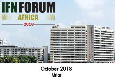 IFN Africa Forum 2018