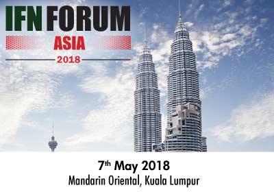 IFN Asia Forum 2018