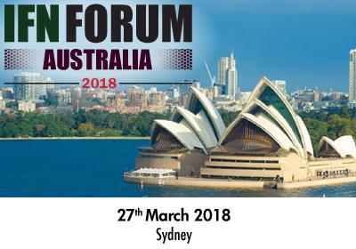 IFN Australia Forum 2018