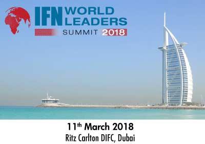 IFN World Leaders Summit 2018