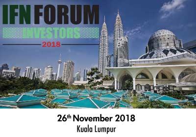 IFN Investors Forum 2018