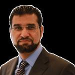 Khalid Al Kayed, CEO, Bank Nizwa