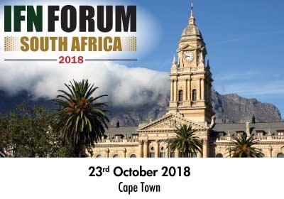IFN South Africa Forum 2018