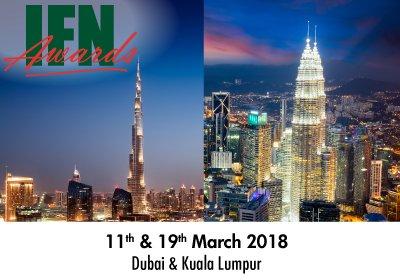 IFN Awards Ceremony 2018