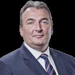 Lawrence Oliver, Deputy CEO, DDCAP Group