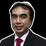 Adnan Zaylani, Assistant Governor, Bank Negara Malaysia