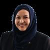 Joann Enriquez, Chief Executive Officer, Investment Account Platform