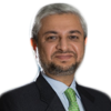 Ali Allawala, Global Head – Islamic Retail Banking, Standard Chartered Bank