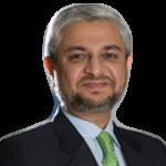 Ali Allawala, Global Head – Islamic Retail Banking, Standard Chartered Bank
