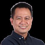 Norhizam Kadir Vice President, Fintech & Islamic Digital Economy Malaysia Digital Economy Corporation (MDEC)