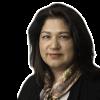Farmida Bi, Chair, Europe, Middle East and Asia, Norton Rose Fulbright