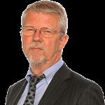 Wayne Evans, Senior Advisor International Strategy, TheCityUK