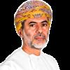 H.E. Abdullah Salim Al-Salmi,Executive President, Capital Market Authority, Sultanate of Oman