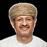 Ahmed Saleh Al Marhoon, Director General, Muscat Securities Market