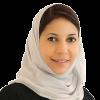 Aisha Al-Kharusi, AGM – Head of Strategy & CSR, Alizz Islamic Bank