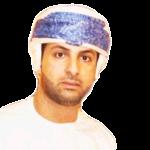Dr Qais Issa Al Yahyai, Executive Vice President, Central Bank of Oman