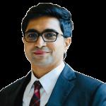 Sajeel Bashiruddin, Deputy Head of IT & Head of Innovation, National Bank of Oman