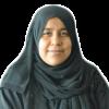 Salima Obaid Issa al Marzoqi, Chief Islamic Banking Officer (CIBO), Muzn Islamic Banking