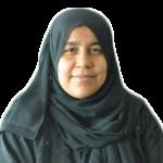 Salima Al Marzooqi, Head of Retail Banking, Muzn Islamic Banking