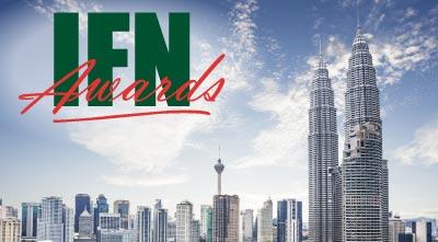 IFN Asia Awards Dinner Kuala Lumpur 2020
