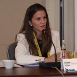 Ozge Konukcu Partner, YAK Attorney Partnership
