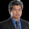 Hanisofian Alias, Vice-President, Industry Development, Halal Development Corporation Bhd