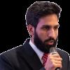 Hasam Khan, CEO, Rabt