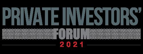 Private Investors Forum 2021