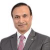 Aamir Husain Khan, Director Financial Institutions Development, The Islamic Corporation for the Development of the Private Sector